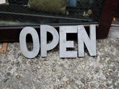 いよいよオープン!