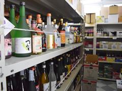 お酒の価格はもちろんサービス